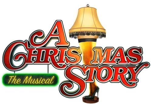 A Christmas Story: The Musical - Christmas 2017 - Masquers Theater